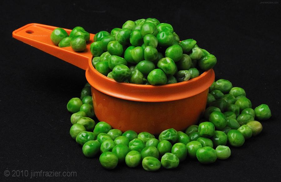 Peas Full