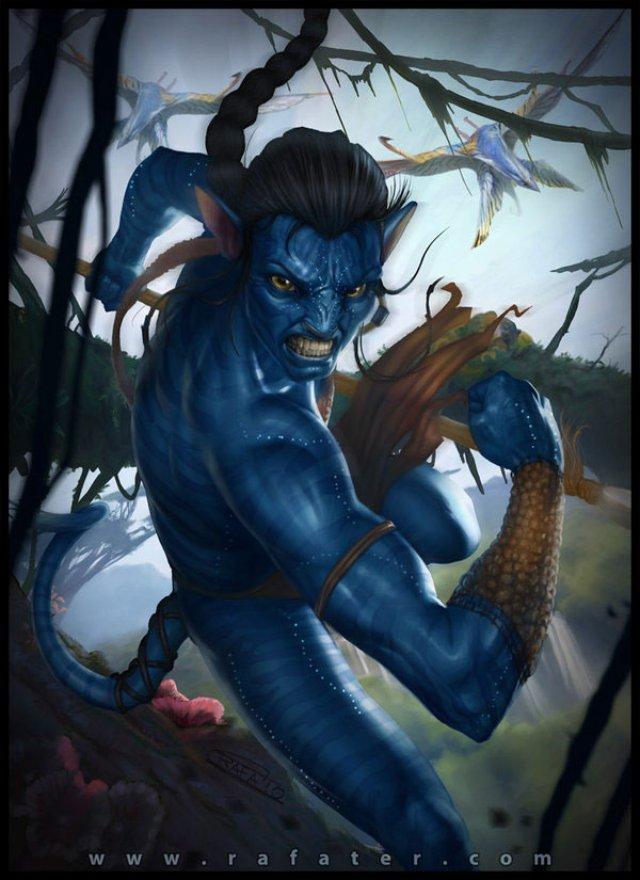 Avatar__Jake___final_version_by_rafater