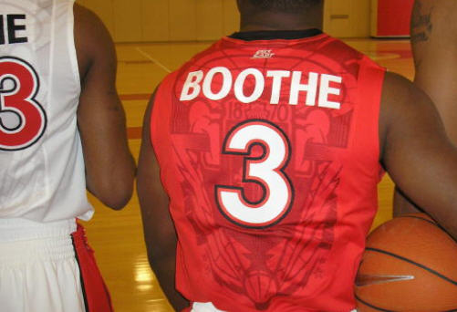 New St. John's Uniforms 3