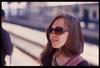 Wally (diabbolo) Tags: portrait sun face geneve minolta slide lucca francesca sole amici stazione ginevra ritratto viso fra amica srt101 medioevo occhiali diapo kodak200 volto analogico occhialidasole pescia pesciamedievale iltempopassamanoisiamosemprenoi