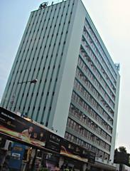 LIC Building Chennai