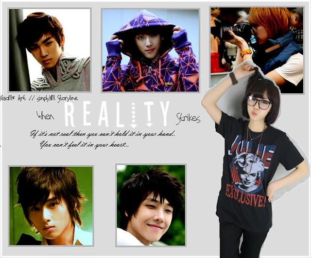 Reality Poster =]