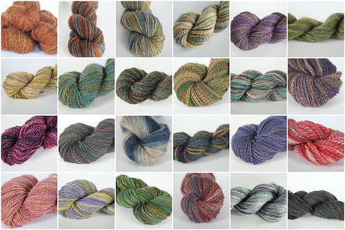 Yarn For Sale!