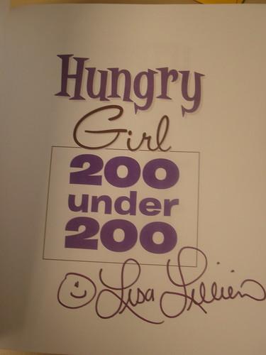 Lisa Lillien book fan photo