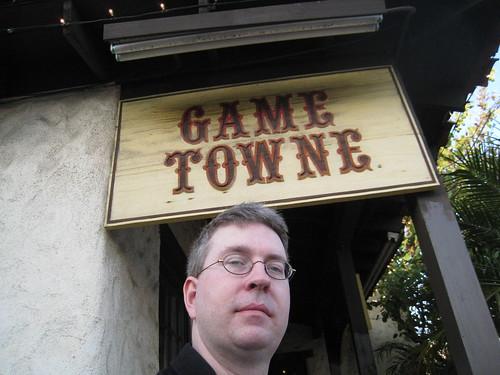 Game Towne