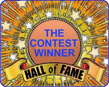HOF - Contest Winner 3