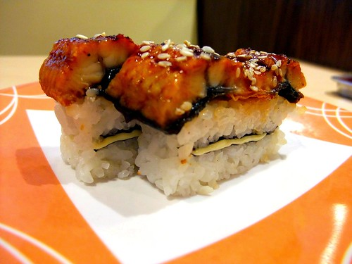 Unagi Sushi