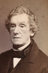 Photographic portrait of William E. DuBois