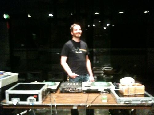 DJ Dcoy