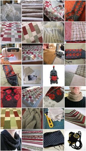 handmade 365 February