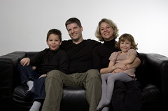 Family Portraits by LMP