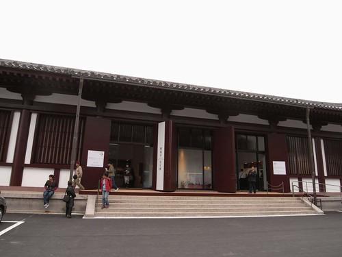興福寺(国宝館)-05
