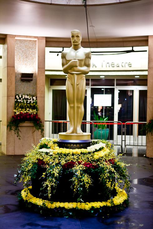 Oscar Time!