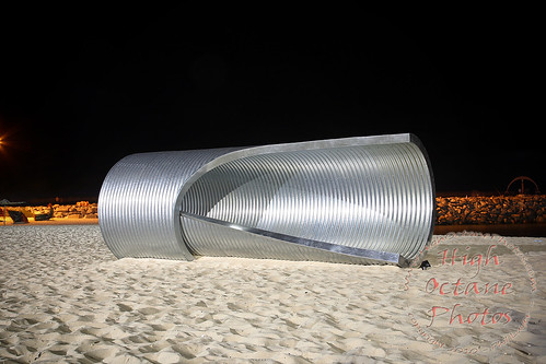 Sculpture By The Sea @ Cottesloe Beach