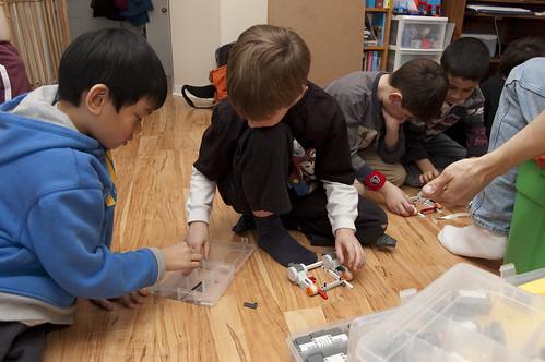 building bots 4