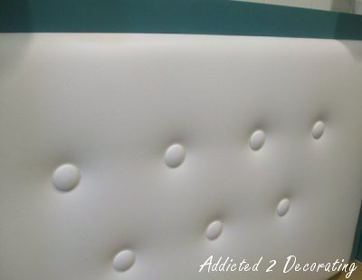 DIY Upholstered Headboard with Wood Frame 23