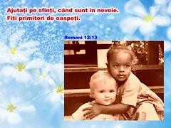 Romani 12-13 (Palosi Marton) Tags: kids childrens copii crestine versete biblice