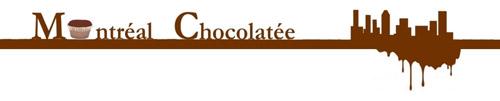 Logo Montréal Chocolatée