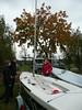 Boote aufbauen
