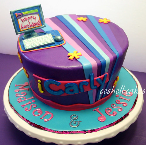 iCarly Birthday