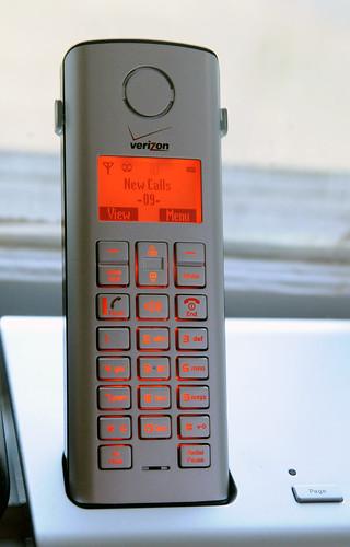 calling 76/365