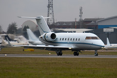 B-LBL - 5604 - Private - Canadair CL-600-2B16 Challenger 604 - Luton - 091214 - Steven Gray - IMG_5161