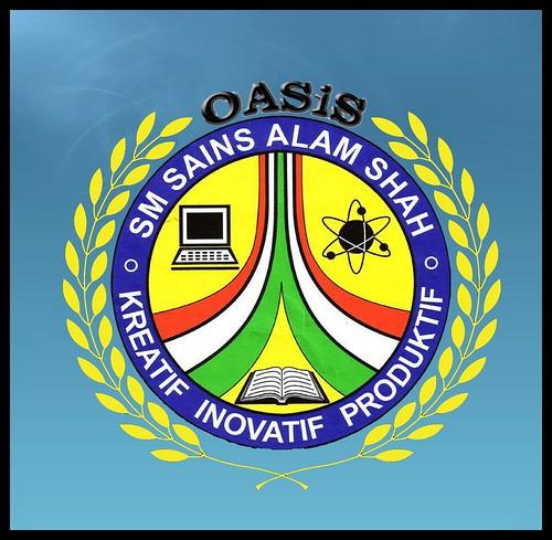 OASiS Logo Final