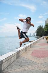 Marcky jump