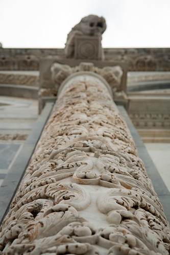 Duomo Santa Maria detail (by Yaisog Bonegnasher)