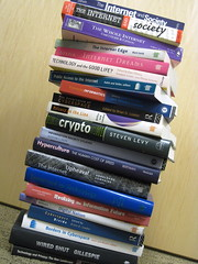 books about internet policy, privacy, and infrastructure