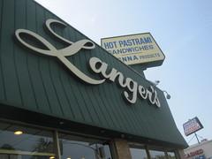 Langer's