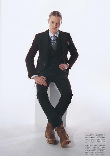 Magnus Alinder5082(Fashion News Men's152_FW10)
