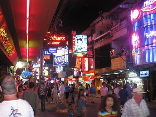 Ciudad de Pattaya