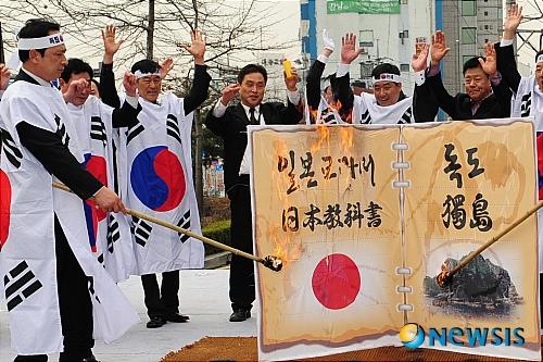 20100406 第11回兵営(ピョンヨン)3・1独立万歳運動再現イベント