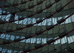 Germany - Berlin - Sony Centre (Jim Strachan) Tags: berlin sonycentre