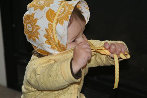 ella's bonnet