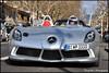 Mercedes Benz SLR Stirling Moss (ThomvdN) Tags: