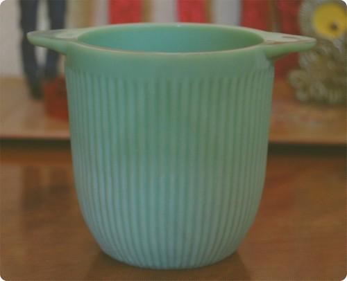 Jadeite Cup