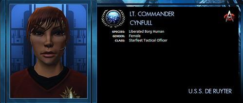 Cynfull