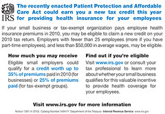 IRS's Big Tease