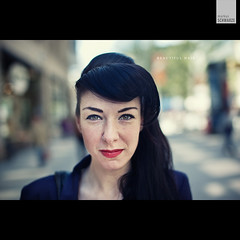 Beautiful hair #118 (Markus Schwarze) Tags: portrait streetportraits canoneos1dsmark2 sigma50mmf14hsm