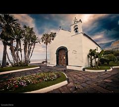 La Ermita de San Telmo (- GD photography -) Tags: de puerto la san sigma canarias cruz tenerife 1020 puertodelacruz ermita telmo