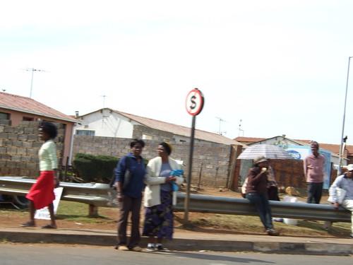 Street Life Soweto