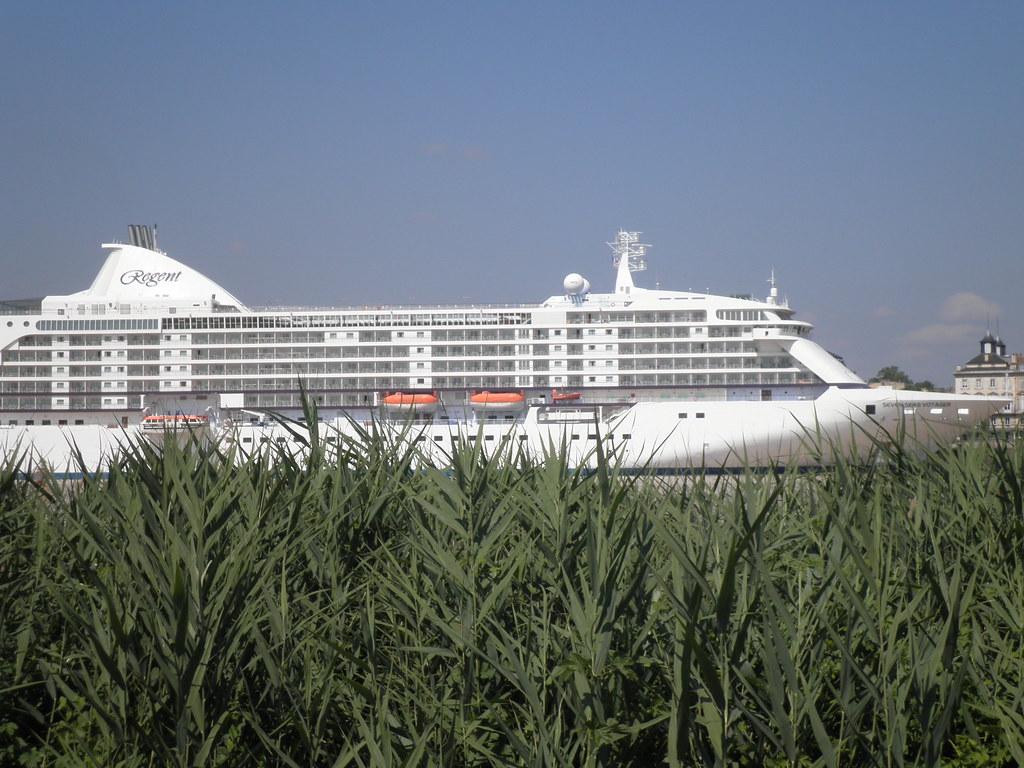 Seven Seas Voyager - Bordeaux - P6030081