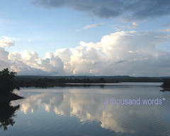 Lake Lumot (Reni Orayani) Tags: lake photography philippines laguna lagunadebay metromanila athousandwords reni fishpen muntinglupa orayani renatoorayani reniorayani legazpisundaymarket baklad