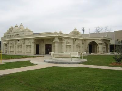 DFW Unity Temple