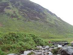 Perspective (Screwdriver32,more off than on :-() Tags: mountain scotland fuji rosa finepix fujifilm arran isleofarran glenrosa cirmhor hs10 hs11 myfuji screwy32 screwdriver32 myfjui johnscrewdriver