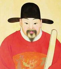 中国历史上九大传奇状元