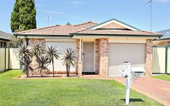 10 Gershwin Crescent, Claremont Meadows NSW