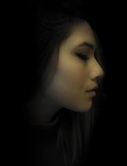 Me (Fernanda Avitia) Tags: selfportrait portrait mujer woman me